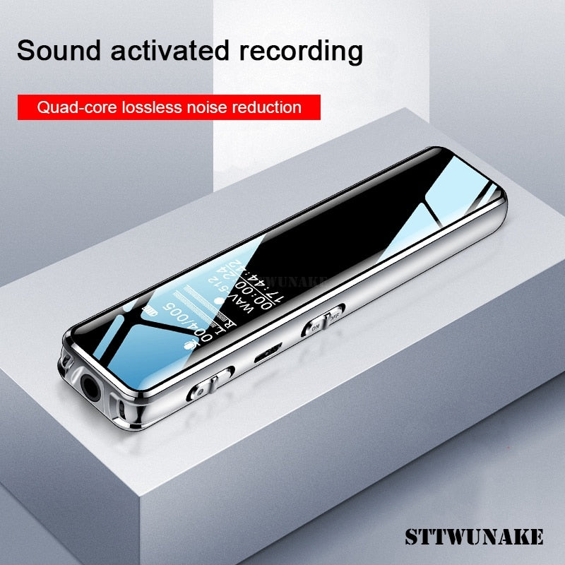 mini digital voice recorder audio pen, China / 8GB, China, 8GB, [option3] - anythinganyware