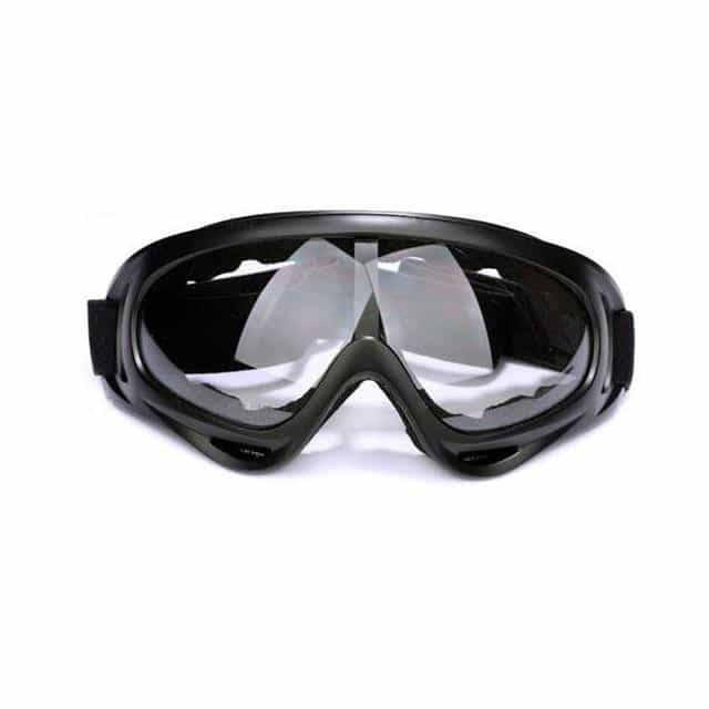 Welding Glasses For Work, White, White, [option2], [option3] - anythinganyware