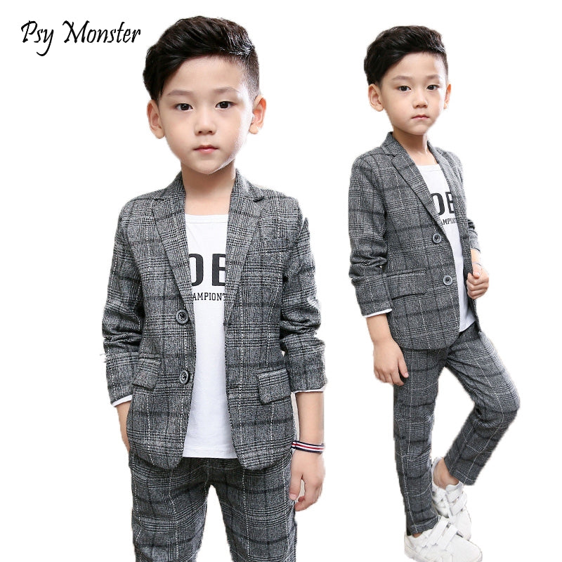 School uniform Dress for boys Formal Birthday Suits, [variant_title], [option1], [option2], [option3] - anythinganyware