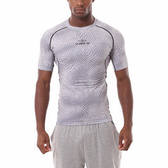 Serpentine Men's T-Shirt Fitness Jerseys, [variant_title], [option1], [option2], [option3] - anythinganyware
