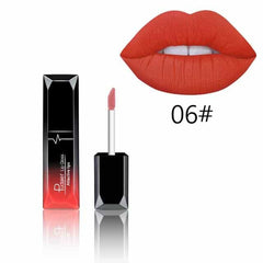 Sexy Matte Lip Gloss Lip Liner Pencil Professional Lipstick, 6, 6, [option2], [option3] - anythinganyware