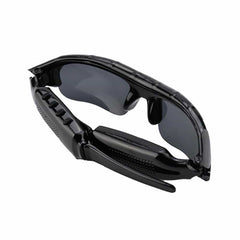 Smart MP3 Function Camera Glasses HD Sunglasses, [variant_title], [option1], [option2], [option3] - anythinganyware