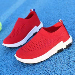 Kids Shoes Knit Sneakers, 2 / 2, 2, 2, [option3] - anythinganyware