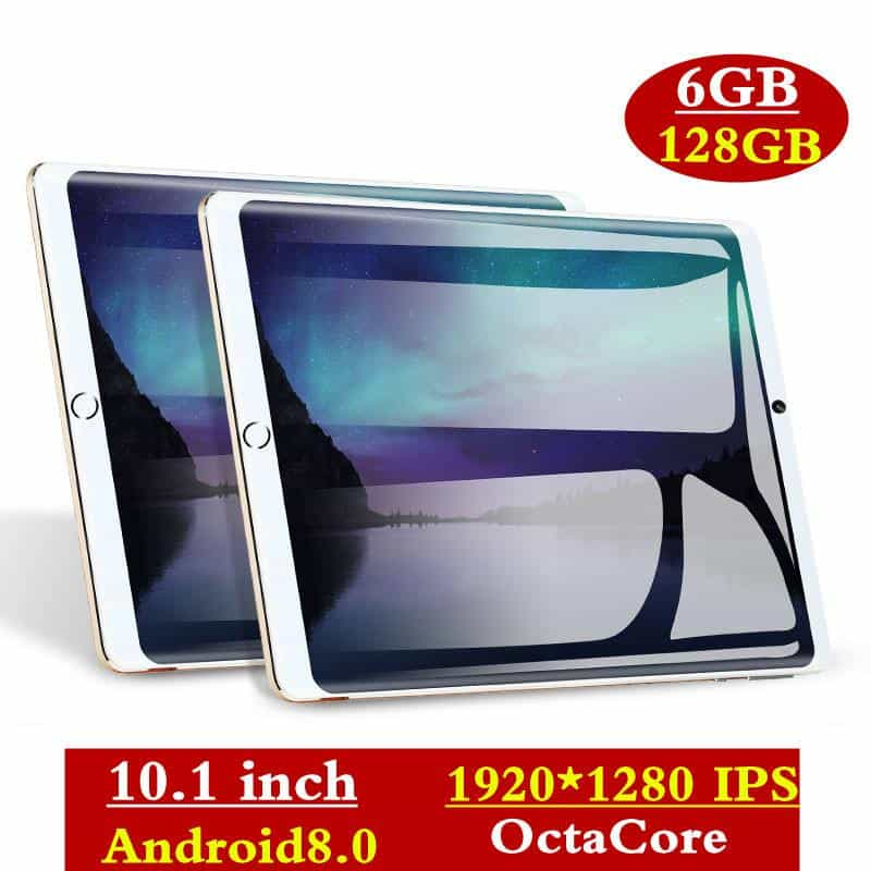 Super Tempered 2.5D Glass 10.1 inch tablet Android 8.0, [variant_title], [option1], [option2], [option3] - anythinganyware