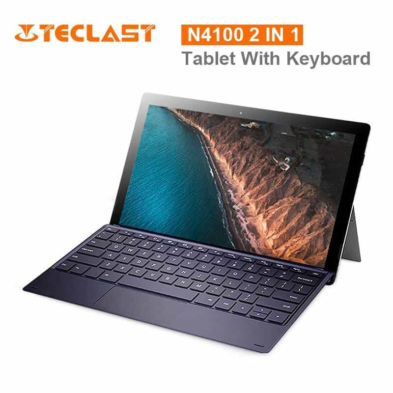 2 in 1 Tablet Laptop 11.6 inch Windows 10, [variant_title], [option1], [option2], [option3] - anythinganyware