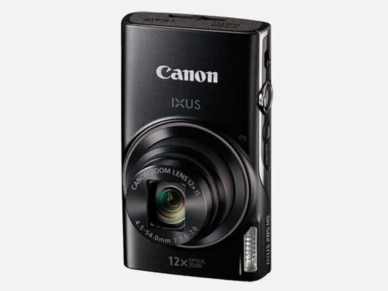 USED Canon IXUS 285 HS 20.2MP Digital Camera, [variant_title], [option1], [option2], [option3] - anythinganyware
