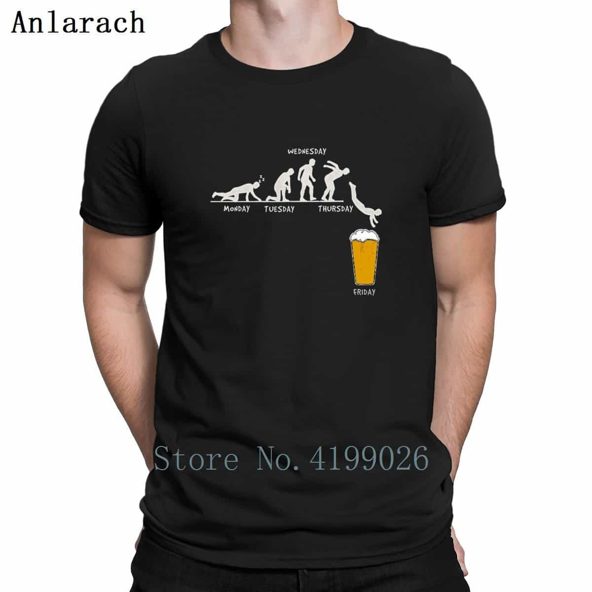 Craft Beer Design Funny T-Shirt, [variant_title], [option1], [option2], [option3] - anythinganyware