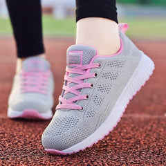 Women Shoes 2019 White Sneakers, [variant_title], [option1], [option2], [option3] - anythinganyware