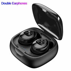 Bluetooth 5.0 Earphone Stereo Wireless Earbus, C / China, C, China, [option3] - anythinganyware