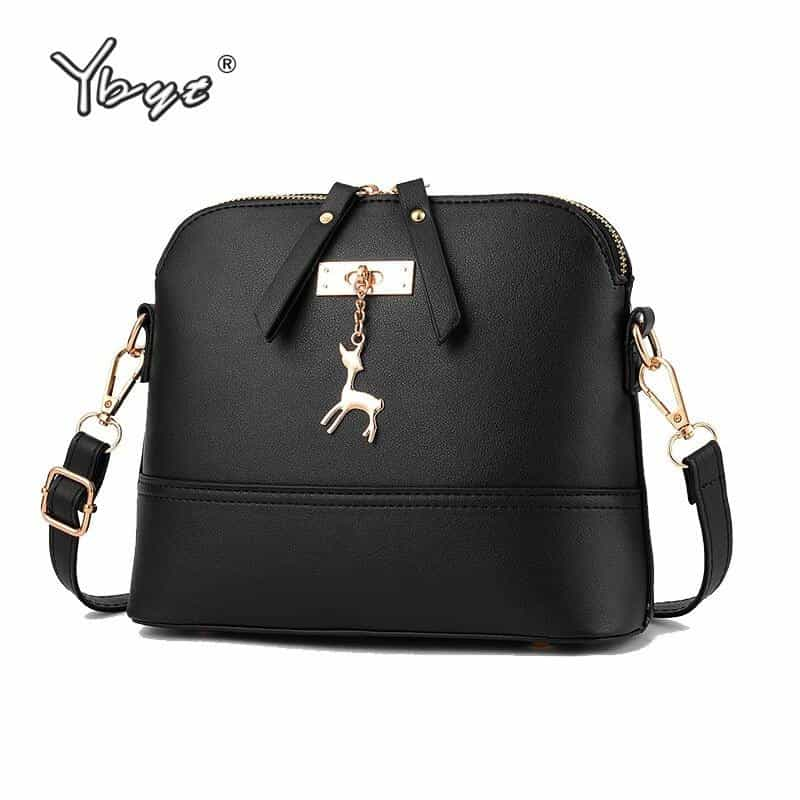 New Women Shoulder Bags Shell Shape, [variant_title], [option1], [option2], [option3] - anythinganyware