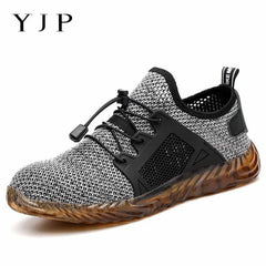 Shoe Lace Safety Shoes Men Sneakers Casual Shoes, [variant_title], [option1], [option2], [option3] - anythinganyware