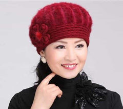 beautiful women winter fur hat cap, as picture5, as picture5, [option2], [option3] - anythinganyware