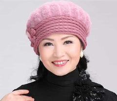 beautiful women winter fur hat cap, as picture6, as picture6, [option2], [option3] - anythinganyware