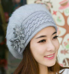 beautiful women winter fur hat cap, as picture7, as picture7, [option2], [option3] - anythinganyware