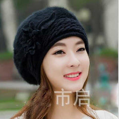 beautiful women winter fur hat cap, as picture8, as picture8, [option2], [option3] - anythinganyware