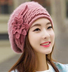beautiful women winter fur hat cap, as picture9, as picture9, [option2], [option3] - anythinganyware