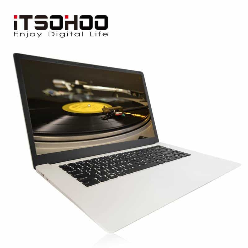 iTSOHOO 15.6 inch Laptop Intel Cherry Trail X5-Z8350 4GB RAM 64GB, [variant_title], [option1], [option2], [option3] - anythinganyware