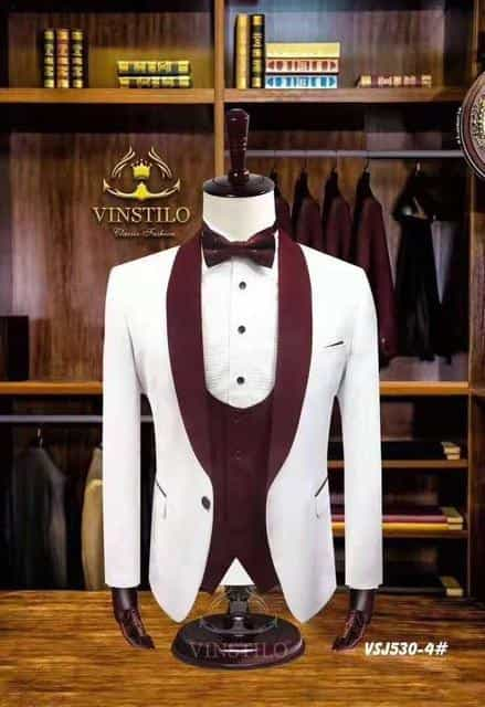 men suit Wedding Suits, 3 / M, 3, M, [option3] - anythinganyware