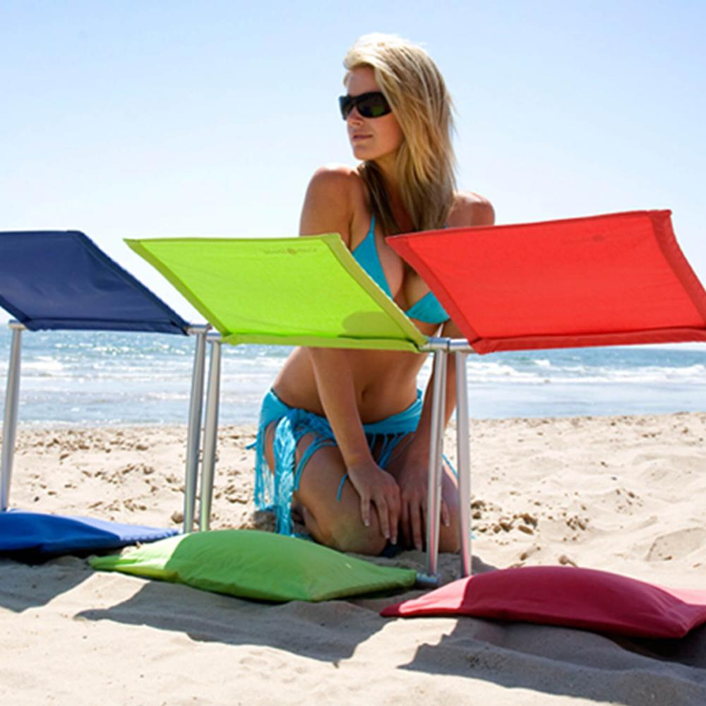 Lightweight Portable Outdoor Sunshade