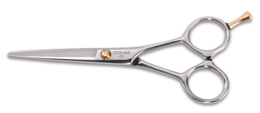 "Ookami Gold® Professional 5"" Beauty Scissors"