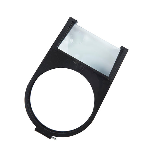 Magnifier Dual Lens (2x and 4x) shade mount for 23501