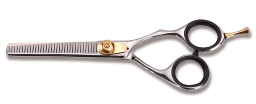 "Wolff® 6.5"" 34 Tooth Thinner Grooming Shear"