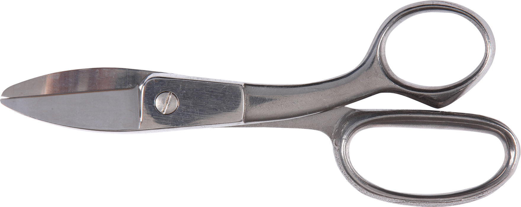 "Wolff® 775 7 1/2"" Poultry Scissors - Stainless Steel Shears"