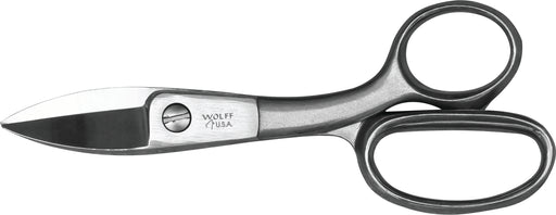 "Wolff® 7.5"" Straight Handled Modified Utility Shear"