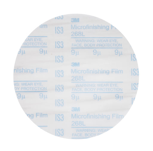 Hira-To® Hook and Loop Microfinishing Film