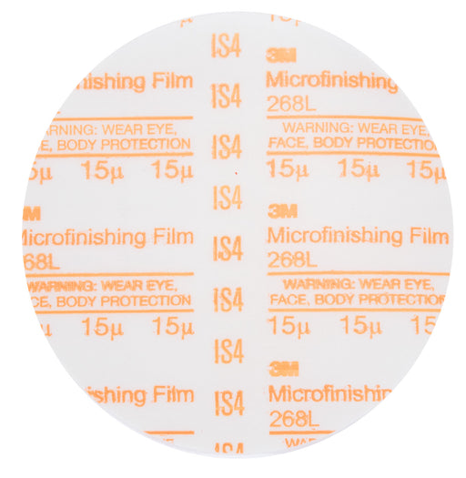 Hira-To® PSA Microfinishing Film