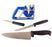 Wolff® Kitchen Knife Set