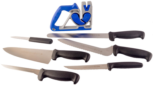 Wolff® Professional Kitchen Knife Set