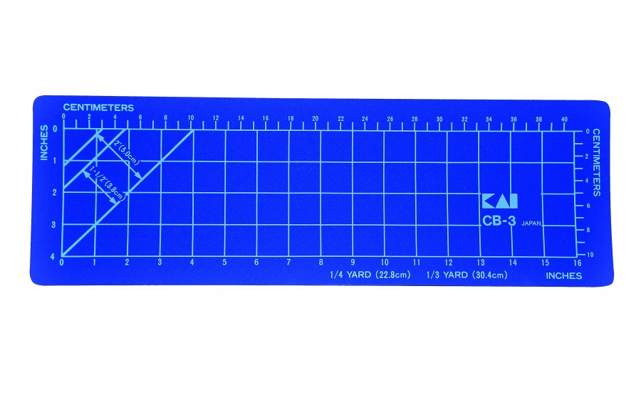 KAI® CB-3 SMALL CUTTING MAT