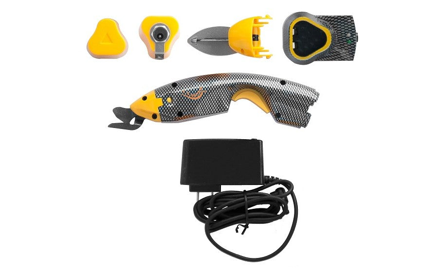 Electric Cutter Kit