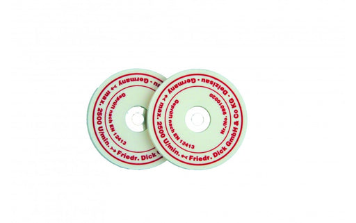 Friedr Dick® Ceramic Honing Wheels