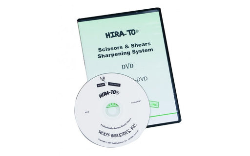 Hira-To® Instructional DVD