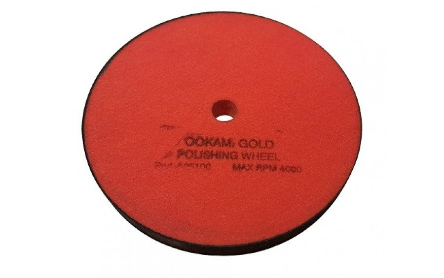 Ookami Gold® Scissors Sharpener