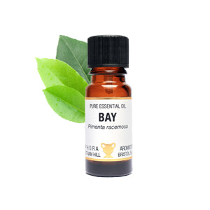 Bay Pure Essential Oil 10ml by Amphora Aromatics