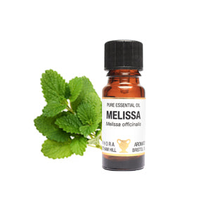 Melissa Pure Essential Oil 5ml by Amphora Aromatics