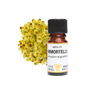 Immortelle Absolute Pure Essential Oil 5ml by Amphora Aromatics