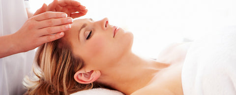 Reiki Treatment 60 minutes