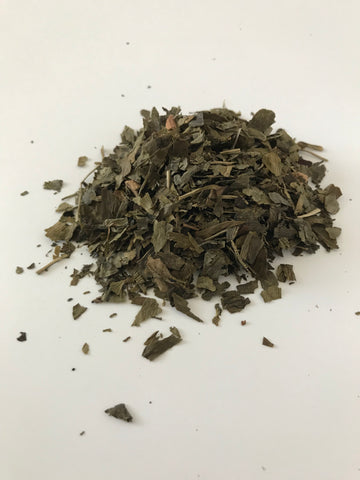 Ginkgo Biloba (Maidenhair) 25g Loose Leaf Herbal Tea