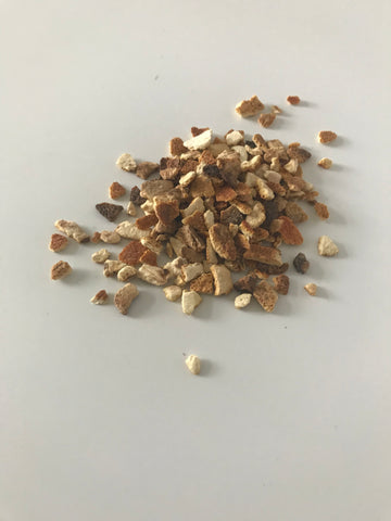 Coarse cut, Dried Orange Peel 10g