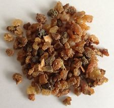 Myrrh Loose Tree Resin Incense (25g)