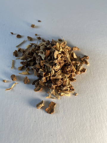 Sarsaparilla Root 20g, Smilax regelii syn, Loose Dried Tea, Bones & Joints