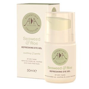 Seaweed & Aloe Refreshing Eye Gel 50ml, by AA Skincare