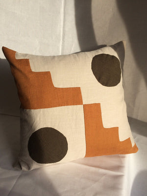 Khalid Cushion Cover