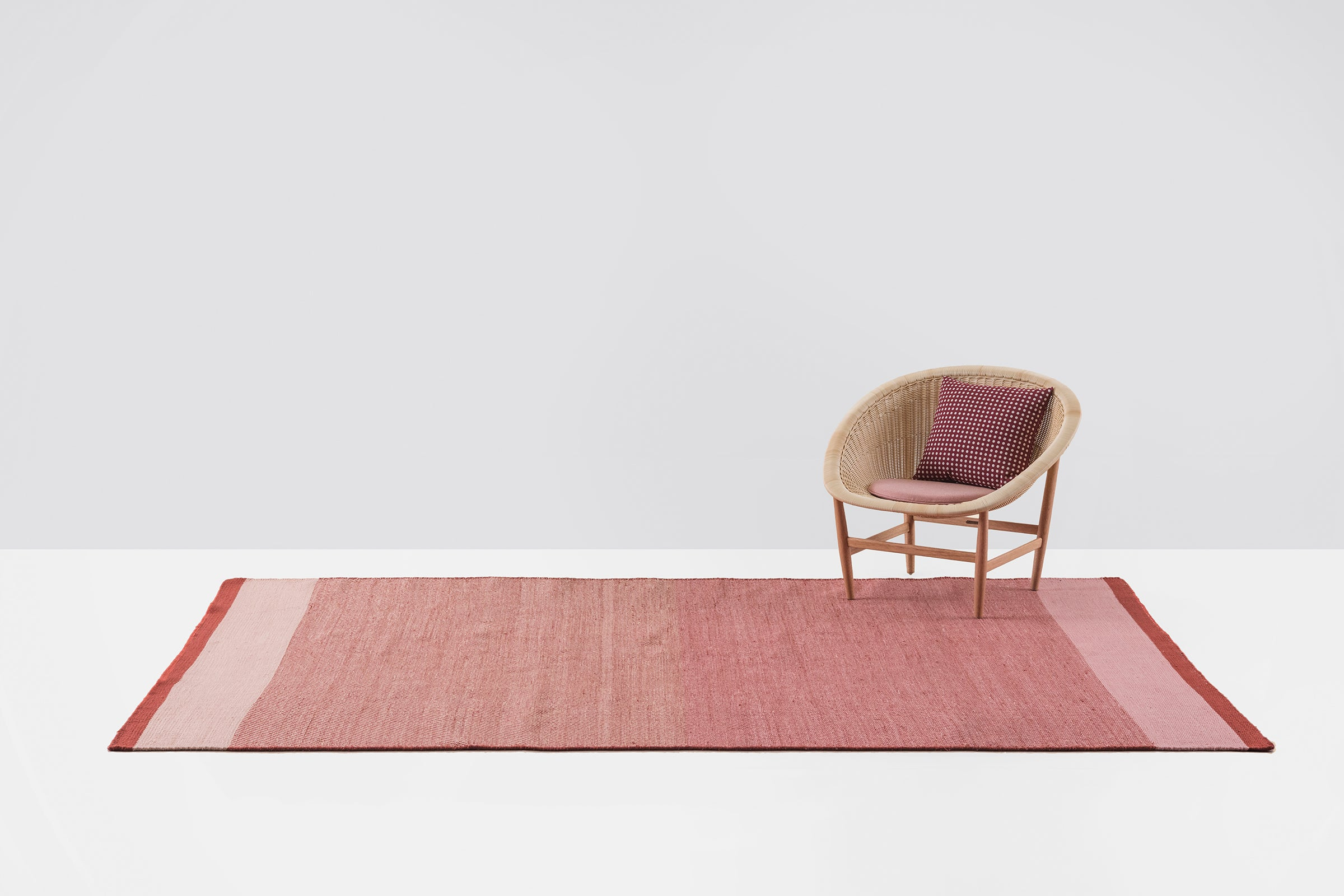 carpet casulo curated kettal
