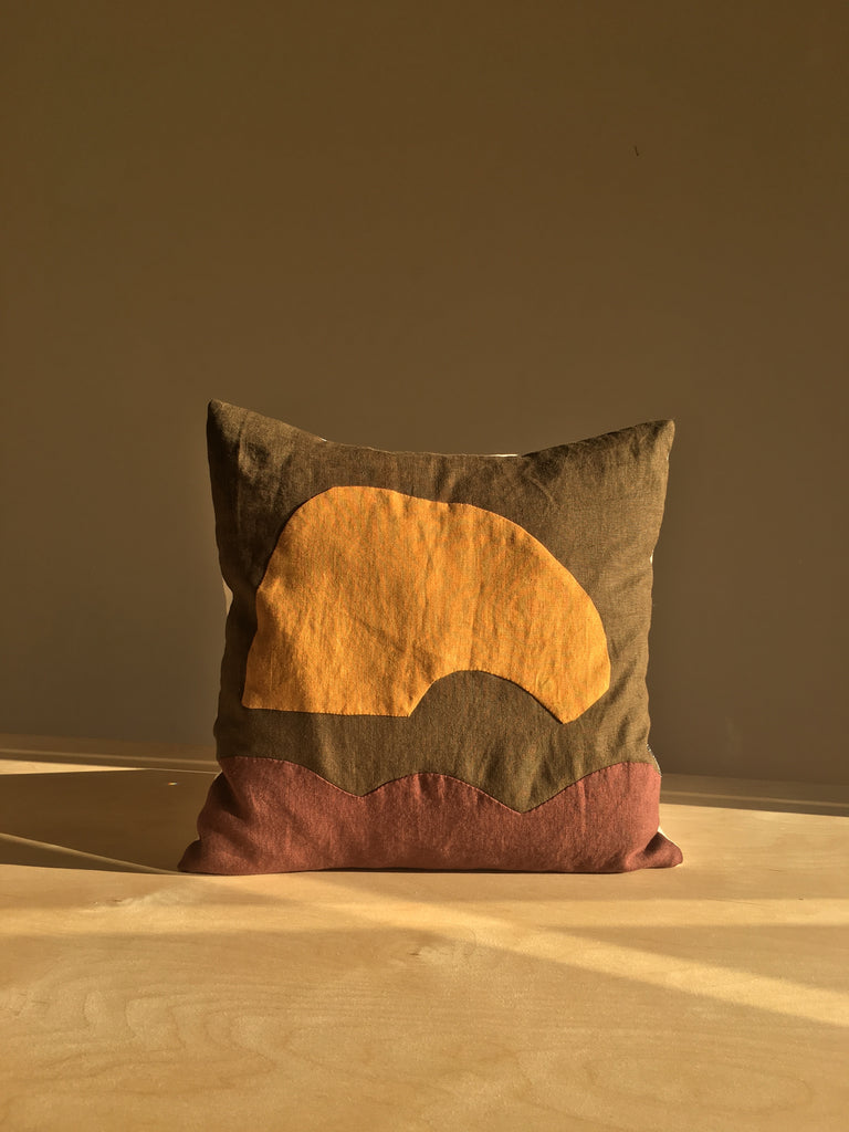 abas envelope cushion cover
