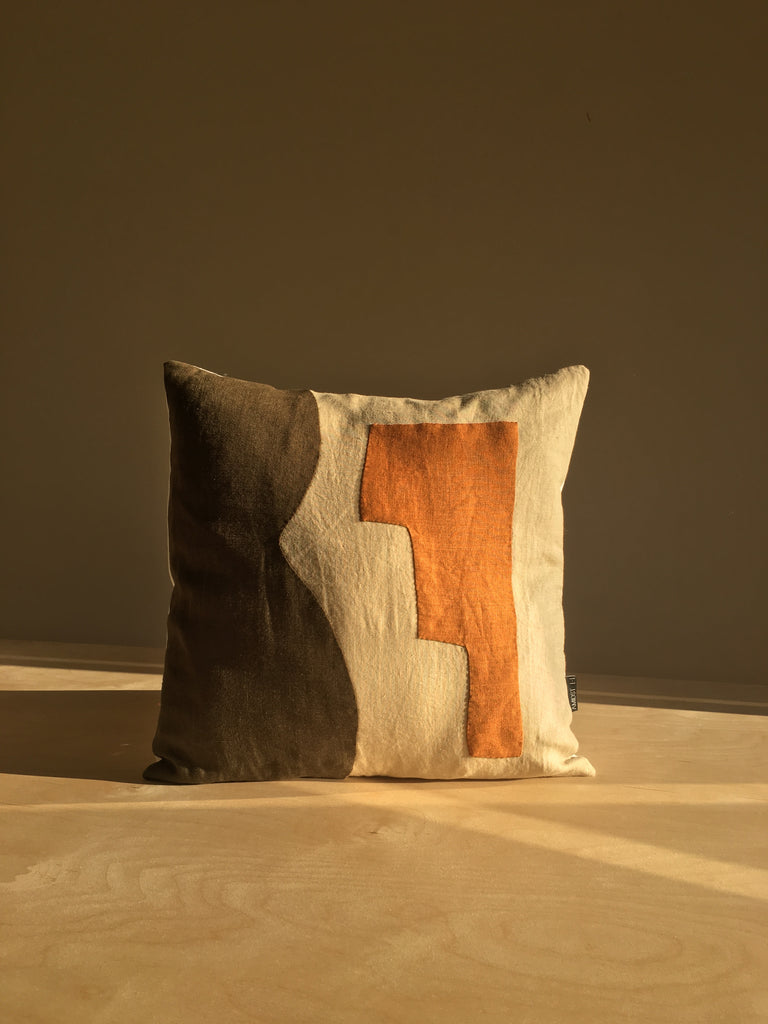 anca envelope cushion cover casulo curated shop